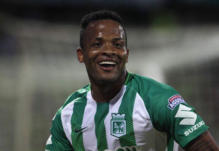 Andrés fue jugador de Santos Laguna, club con el que salió campeón de Liga en 2015. (El Siglo de Torreón)