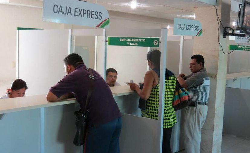 De enero a la fecha, el gobierno del estado ha subsidiado 3 millones 836 mil pesos por el cambio de propietario de 11 mil 788 unidades. (Redacción/SIPSE)