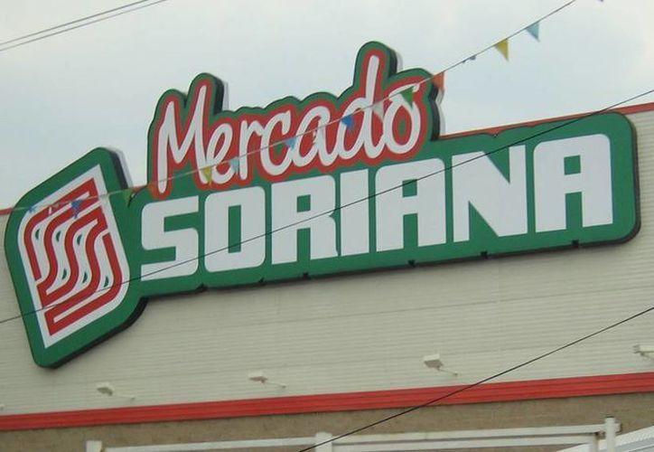 La compra ubicaría a Soriana como segundo competidor en supermercado, sólo por detrás de Walmart. (Milenio Novedades)
