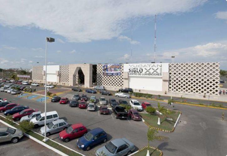 Se celebrará en Yucatán  la XXI edición del Congreso de Reuniones. (yucatansigloxxi.com)