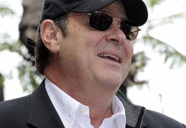 El actor canadiense Dan Aykroyd confía en que 'Ghostbusters III' gustará a las nuevas generaciones. (EFE)