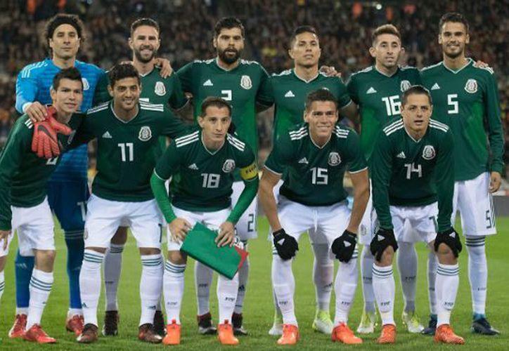 El próximo Ranking de la FIFA se dará a conocer el 7 de junio de 2018. (Twitter)