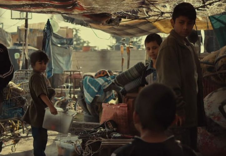 """'Vuelven' cuenta la historia de """"Estrella"""", una niña que tiene 10 años y tres deseos. (Contexto/ Internet)"""