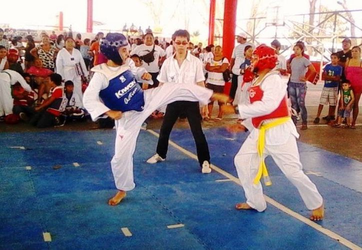 En el torneo participaron las ramas infantil, juvenil y adulto. (Redacción/SIPSE)