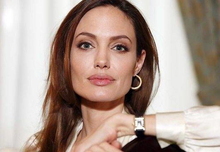 Tal como pronosticaron algunos, con su mastectomía doble Angelina Jolie ha generado una revolución. (Agencias)