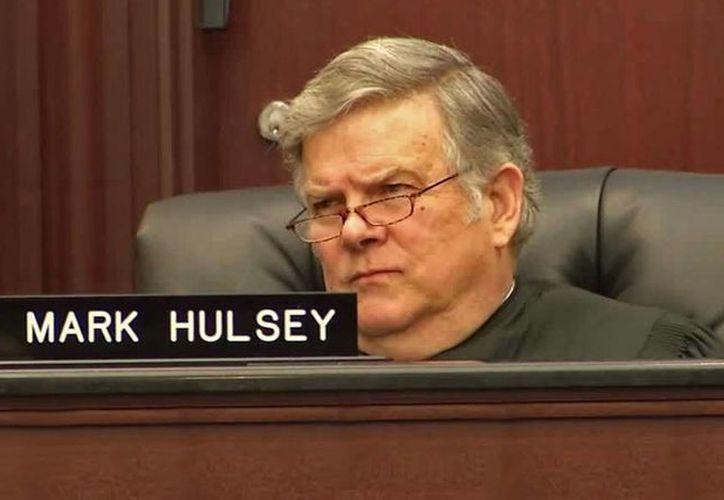 Mark Hulsey ha violado e al menos 18 ocasiones el Código de Ética Judicial de Florida. (news4jax.com)