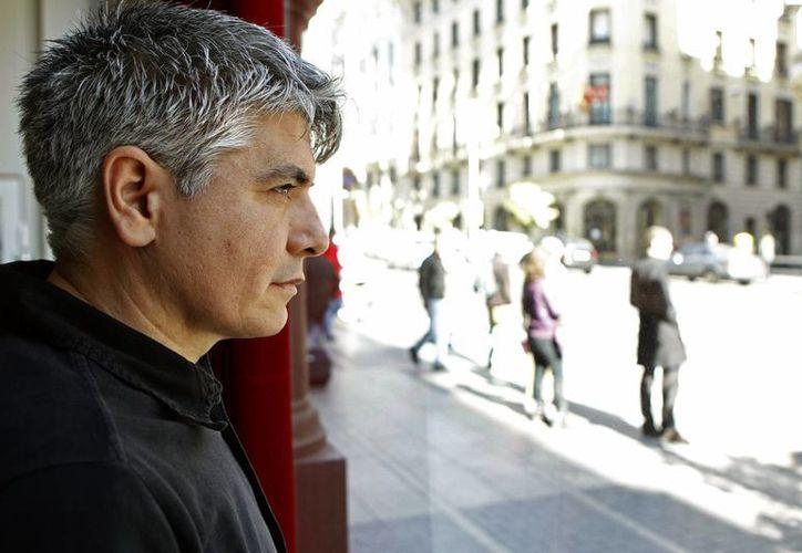 El trabajo de Juan Bonilla se impuso a más de 300 obras de autores de 17 nacionalidades. (EFE)