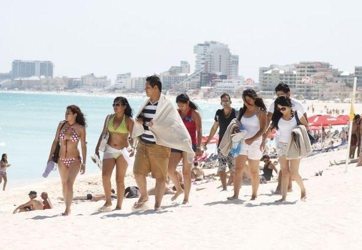 Las autoridades de turismo buscarán mayor afluencia de visitantes para este destino turístico. (Redacción/SIPSE)