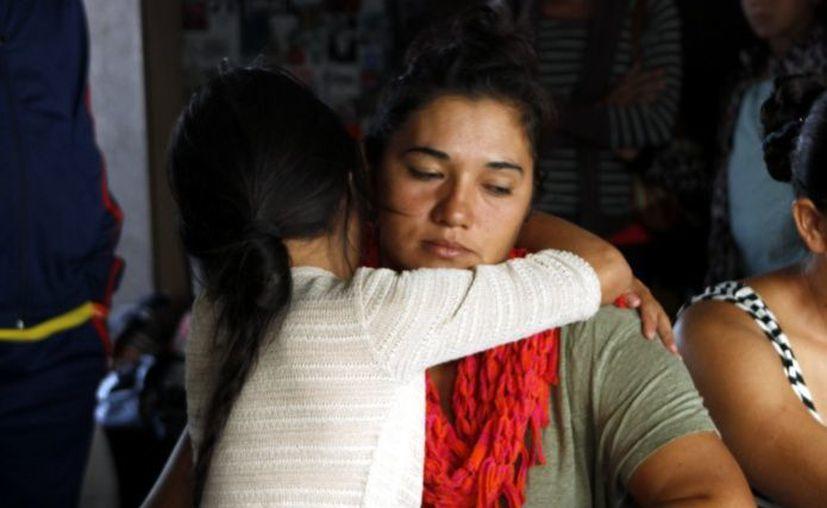 No querer migrantes es no querer a la ciudad misma: Andrea Rincón, de Ángeles de la Frontera. (El Debate)