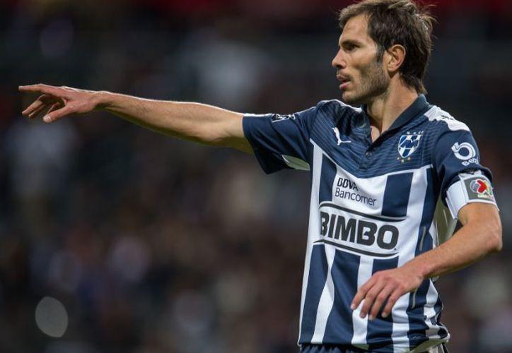 José María Basanta considera que Rayados tuvo una buena pretemporada. (Internet)