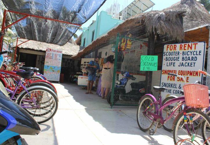 El desarrollo turístico lo único que ofrece es desarrollo precario. (Sara Cauich/ SIPSE)