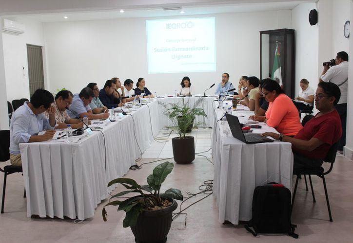 El Ieqroo solicitó a la Sefiplan un presupuesto de 12. 7 millones de pesos para la organización de este procedimiento; hasta la fecha no ha tenido respuesta. (Joel Zamora/SIPSE)