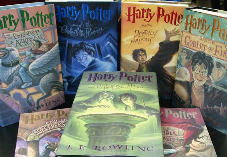 Aunque están situados en el universo mágico, no son continuaciones de la historia de Potter. (Foto: Contexto/Internet)
