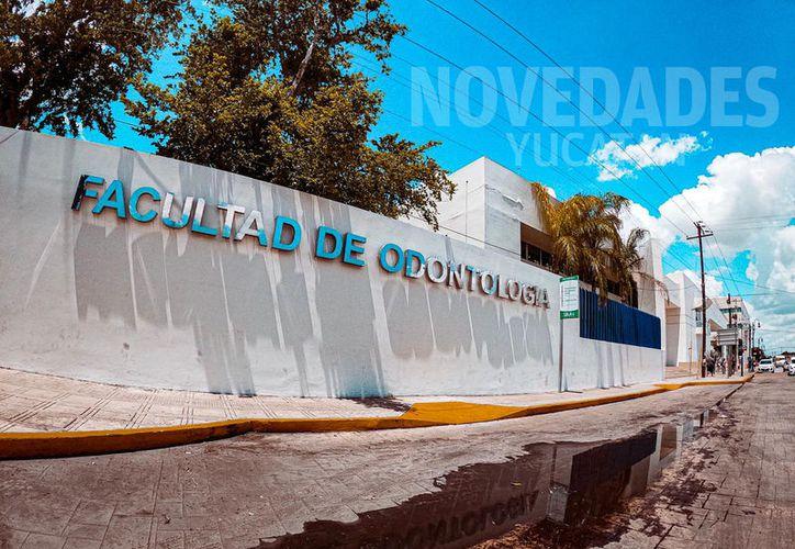 Este miércoles salen los resultados de ingreso a facultades. (Adán Kent/ Novedades Yucatán)