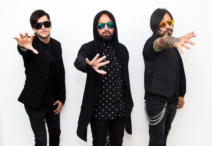 La banda se presentará en un conocido bar de Cancún, éste 8 de diciembre. (Foto: Contexto)