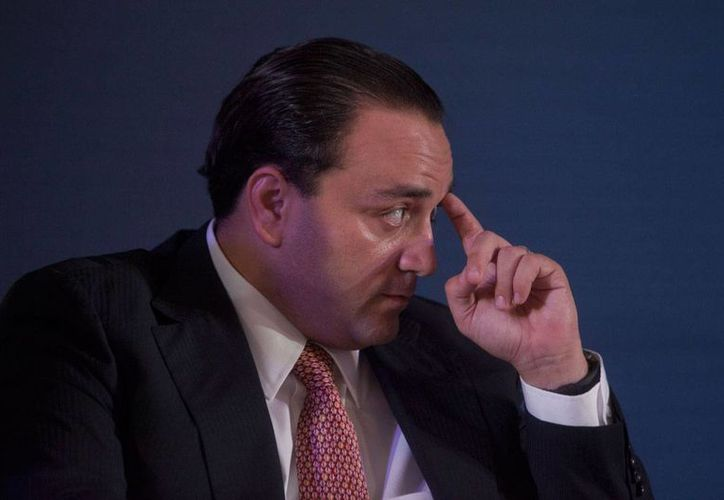 El Congreso de Quintana Roo solicitó una alerta migratoria para impedir que el exgobernador Roberto Borge abandone el país. (Proceso)