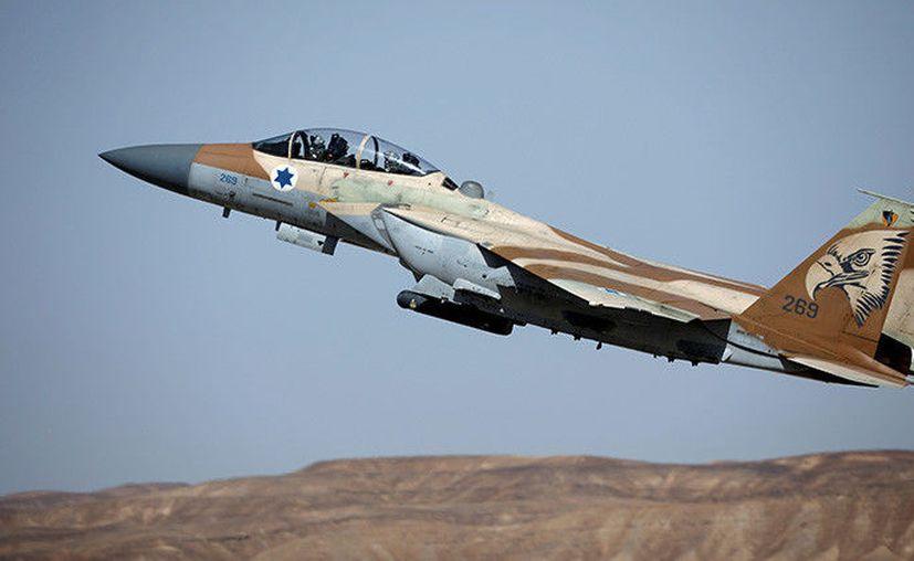 Se trata de una represalia por la docena de proyectiles que cayeron —sin causar víctimas ni daños— en la parte controlada por Israel. (RT)