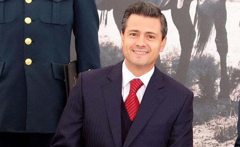 En estos días de guardar, el Mandatario mexicano realizará actividades en privado. (Archivo Notimex)