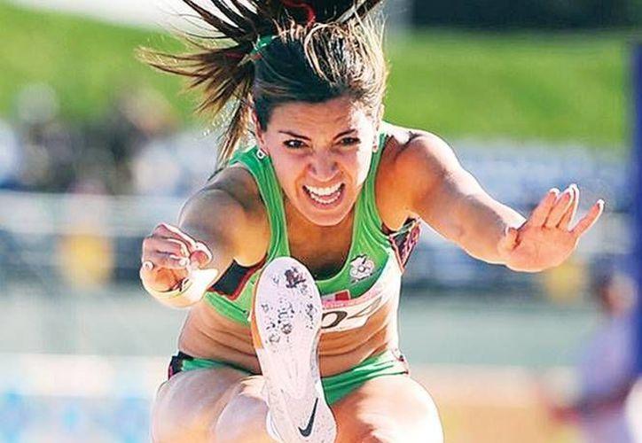 Yvonne Treviño será la primera mexicana en competir en Juegos Olímpicos desde 1968. (Foto tomada de FMAA.mx)