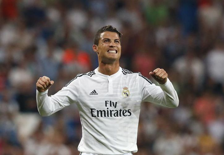 Cristiano Ronaldo nunca ha ganado ningún torneo con Portugal, pero lo que ha hecho con el Manchester United y Real Madrid le ha abierto todas las puertas. (EFE)
