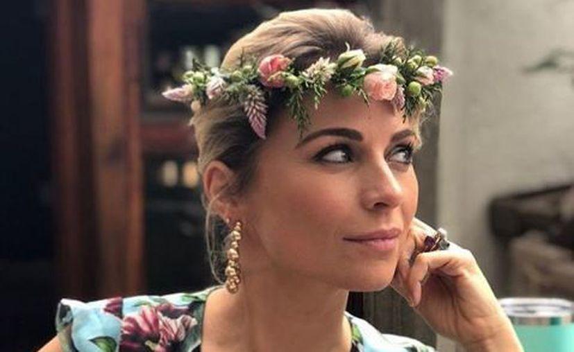La actriz dedicó una publicación en Instagram a su hijo mayor. (Instagram)