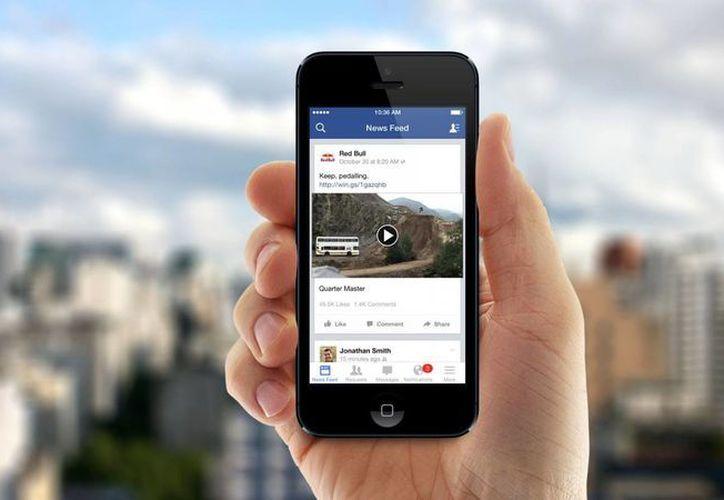 Planean que los anuncios se incluyan en los videos transmitidos en vivo. (Foto: Contexto/Internet)