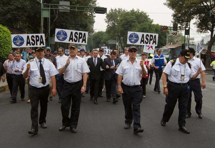 La SCT manifestó su solidaridad con los trabajadores. (Archivo/Notimex)