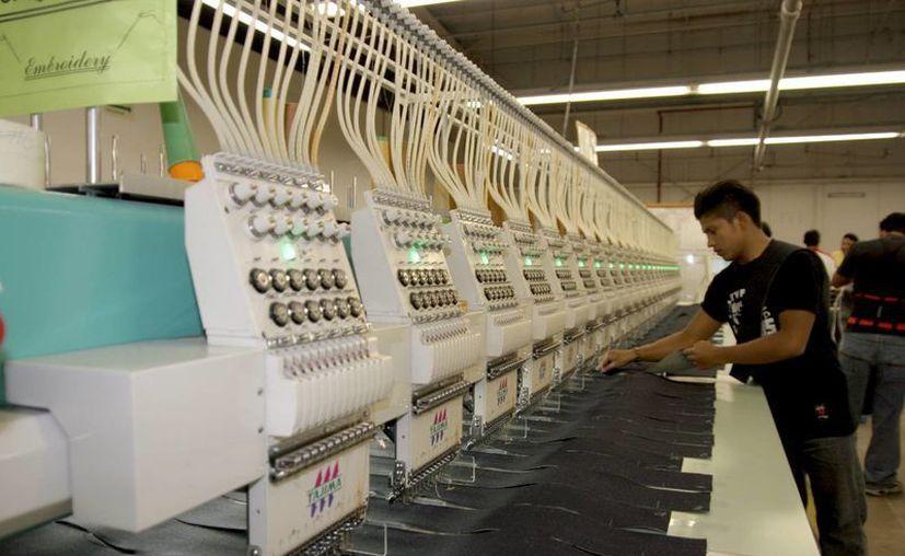 Se espera que en lo que resta del año se generen unos mil 500 empleos por expansión de empresas. (Milenio Novedades)