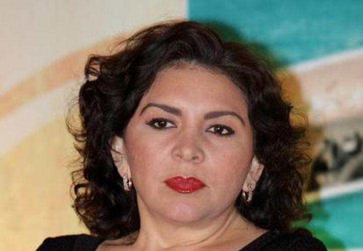La ex mandataria es ahora Secretaria General del PRI. (Archivo/Notimex)