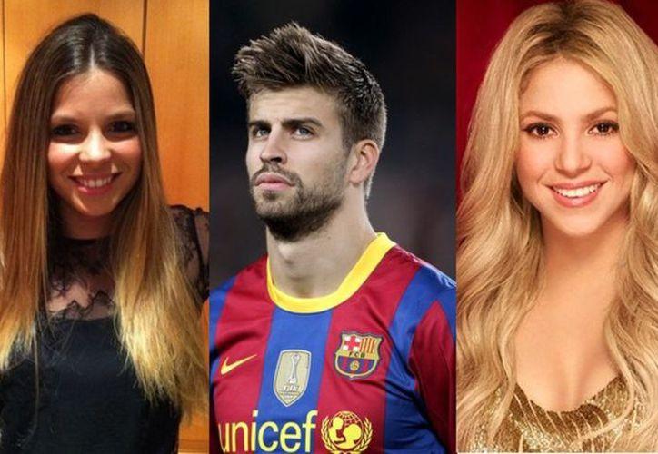 En abril pasado, la prensa puntualizó que Shakira y Gerard Piqué, pasaban por una fuerte crisis de pareja. (La Vanguardia)