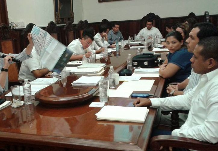 El regidor priista Castillo López criticó 'la mala planeación y la falta de capacidad en las políticas públicas del Ayuntamiento de Mérida'. (Cortesía)
