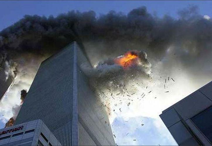 El atentado marcó al mundo en varias películas para recordar el día en que cambió la historia. (Soy502)