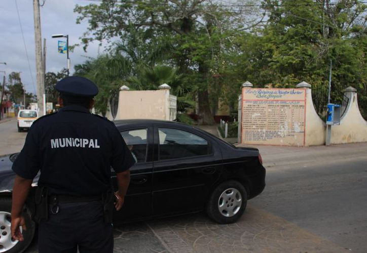 En septiembre iniciará la aplicación de multas en el Pueblo Mágico. (Carlos Horta/SIPSE)