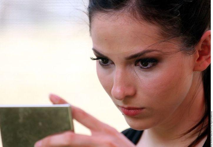 Paty Cantún promueve su disco Corazón Bipolar. (Agencia Reforma)
