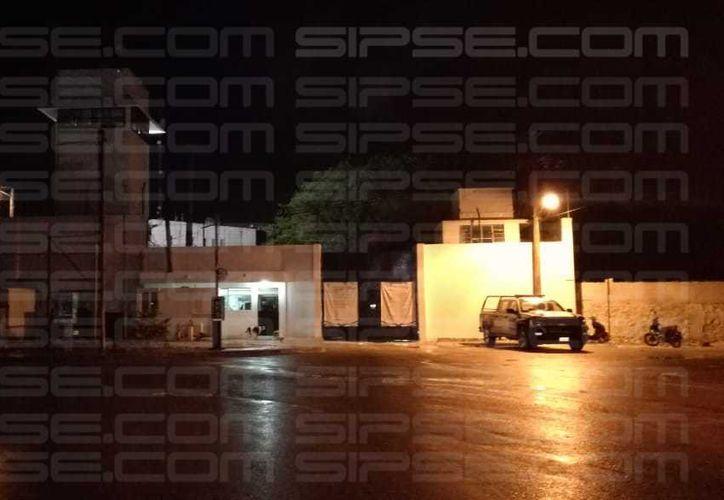 'El Cubano' fue encontrado sin vida dentro de su celda en Cancún. (Redacción/SIPSE)