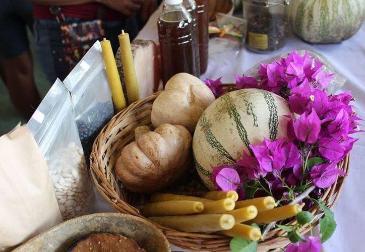 Ofrecerán una gran variedad de productos agrícolas el próximo domingo. (Sara Cauich/SIPSE)
