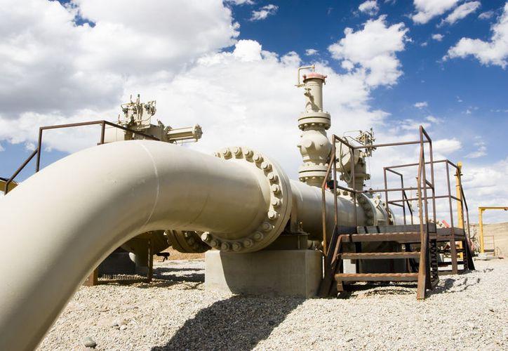 Cinco distribuidoras extranjeras de gas natural está en la entidad para ofrecer sus servicios a las empresas locales.  (Imagen ilustrativa/ www.oilandgasmagazine.com)