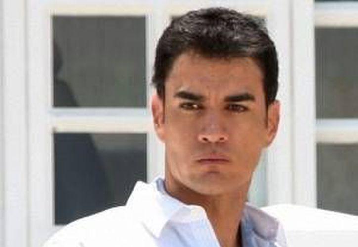 David Zepeda considera que Cancún es una ciudad mágica y de encanto. (esmas.com)