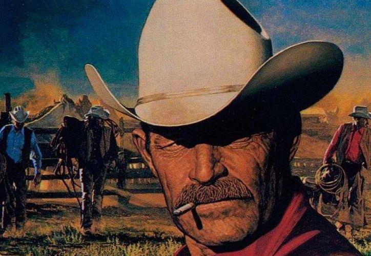 A lo largo de varias décadas, Marlboro contrató a diversos varones para que representaran la imagen del hombre rudo; el primer de ellos, Darrell Winfield, falleció el lunes pasado. La imagen es de contexto. (whizzpast.com)