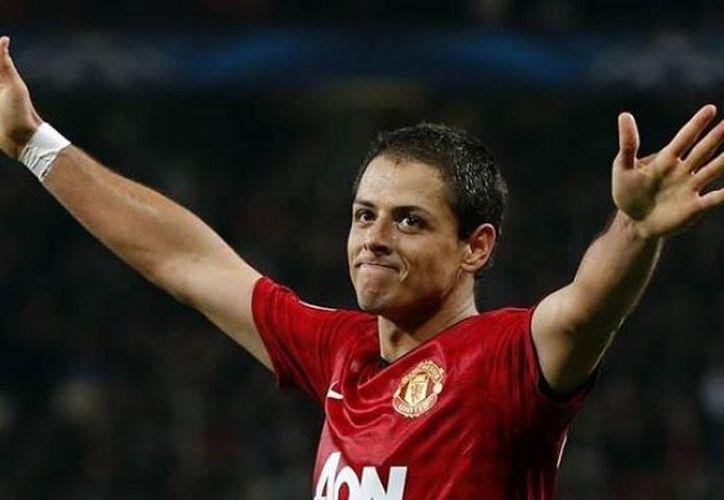 """""""ManU"""" quiere a Bale y podría incluir al futbolista mexicano en la negociación. (Archivo SIPSE)"""