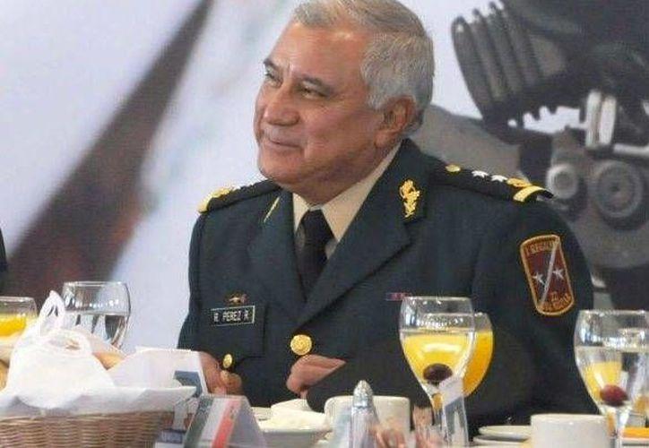 El General liberado asegura que no recibió ropa interior durante un mes. (Archivo/edomex.gob.mx)