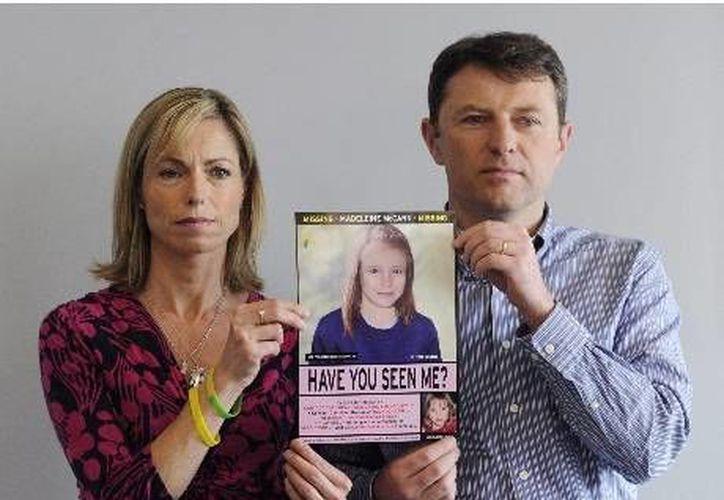 Kate y Gerry McCann, los padres de Madeleine, se convirtieron en activistas contra la desaparición de niños. (ansa.it)