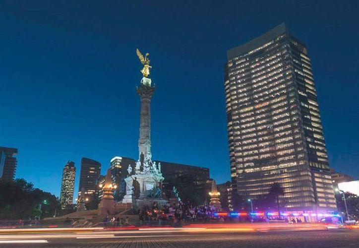 Además de la Ciudad de México (foto), otras metrópolis mexicanas que se encuentran entre las más atractivas para invertir son: Monterrey, Querétaro y Guadalajara. (gq.com.mx)