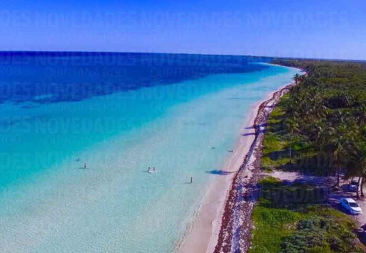 La Expo Outlet Viaja y Vuela colocó a la Riviera Maya y Cancún como el destino número 1 de nacionales. (SIPSE)