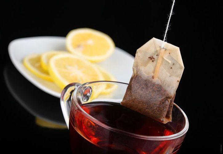 Beber té da múltiples beneficios a tu organismo. (Foto: Contexto/Internet)