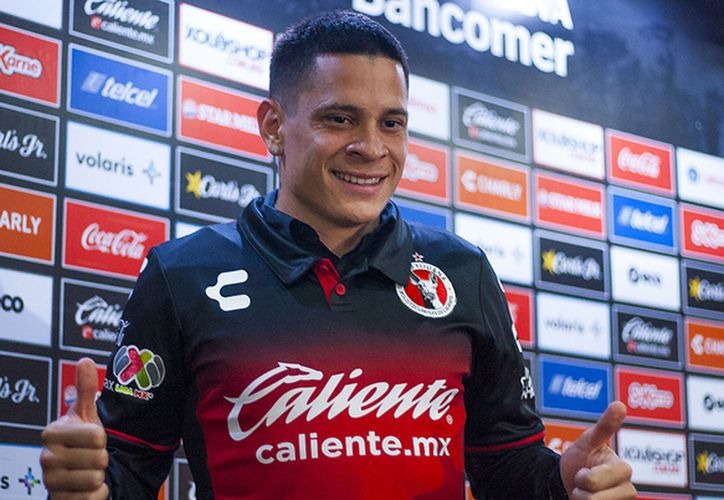 Iturbe, de 24 años, se encuentra en su país entrenando con Cerro Porteño, para llegar a punto de cara a la pretemporada que haría con Pumas. (Foto: Marca).