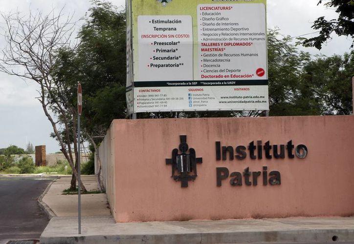 Escuelas privadas buscarán un diálogo con el Gobierno Federal. (Milenio Novedades)