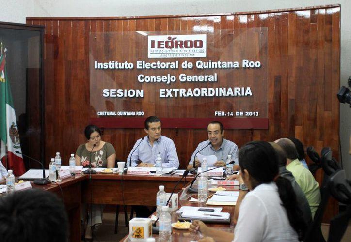 El Ieqroo no actuó a tiempo para evitar la exclusión de las 16 comunidades de la zona limítrofe de Quintana Roo con Campeche. (Juan Palma/SIPSE)