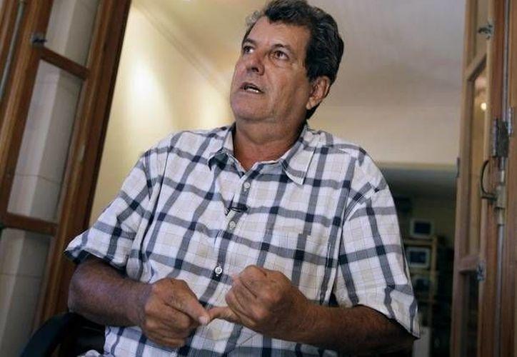 Payá ganó fama en los años 90's al tratar de abrir camino a la iniciativa privada. (Agencias)