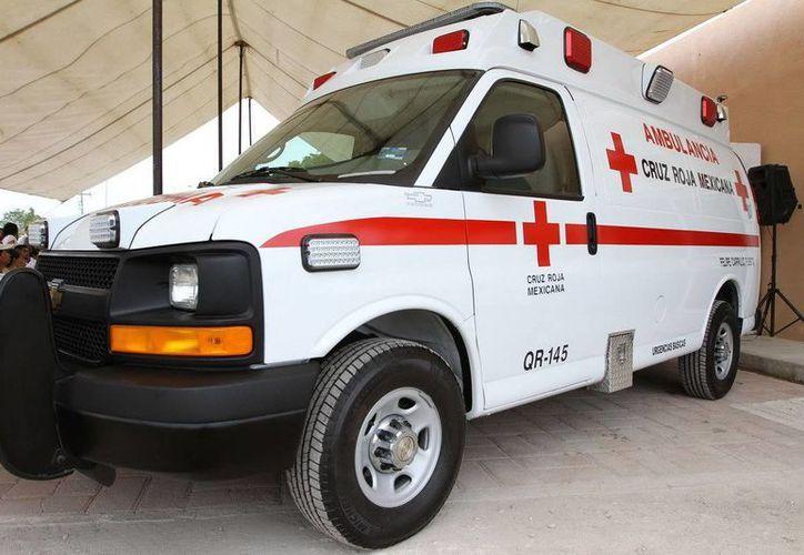 Los traslados de emergencia en Felipe Carrillo Puerto resultan costosos y los recursos escasean. (Redacción/SIPSE)